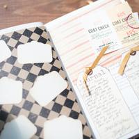 Guest Book Journal
