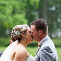 Emily and Dean: Caseville, Michigan