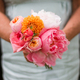1393604211 small thumb rustic chic pink michigan wedding 13