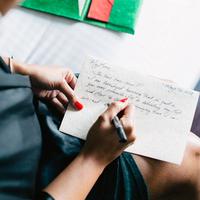 Heartfelt Note
