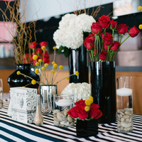 Contemporary Tablescape
