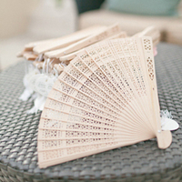 Fans for Guests