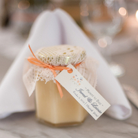 Honey Jar Favors