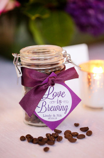 Coffee Bean Jars