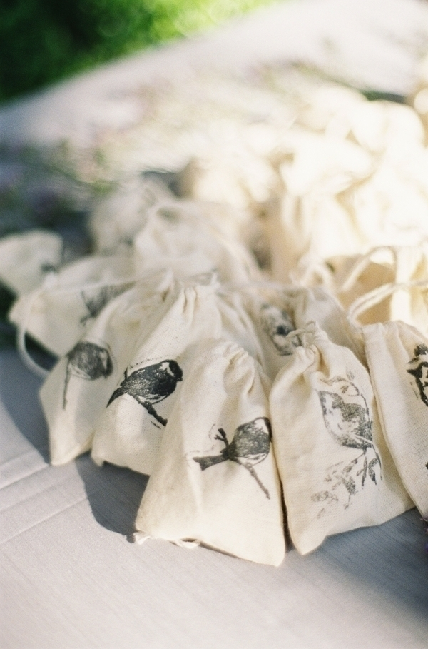 Creative Wedding Favor Packaging