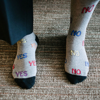 Groom's Socks