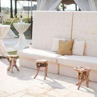 Stylish Reception Lounge