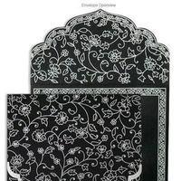 Muslim Wedding Card