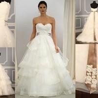 Anne Barge 612 Wedding Dress