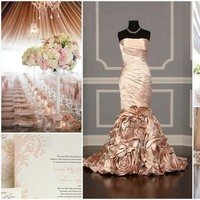 CB Couture Soft and Romantic