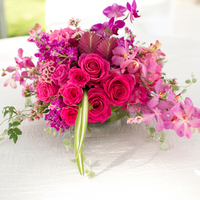 Bright Centerpieces