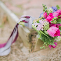 DIY: Spring Bouquet