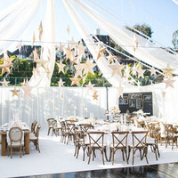 9 Fabulous Tent Ceiling Decor Ideas