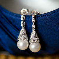 The Bride's Earrings