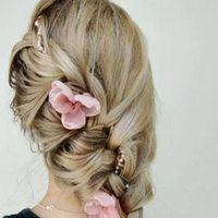 sweet hair s tyle