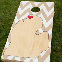 Cornhole Time!