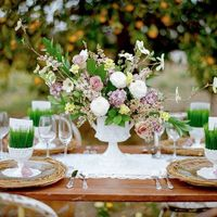 5 Fresh, Fun Spring Wedding Flower Trends
