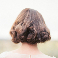 Unique Chignon