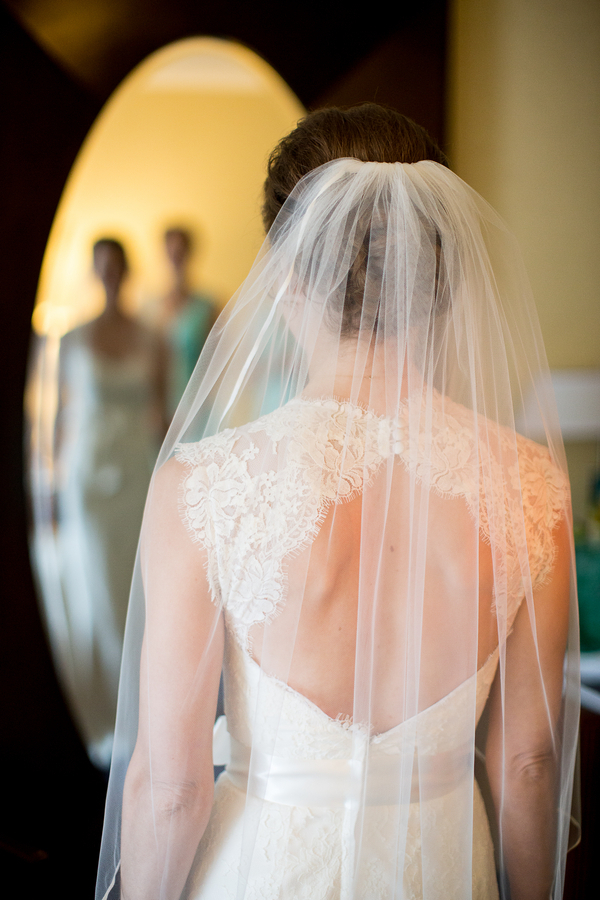 Traditional Veil