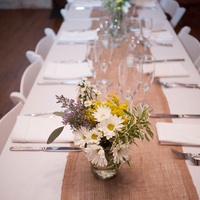 Rustic Tablescapes