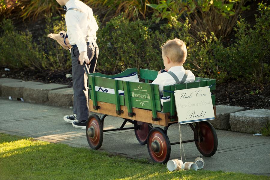 Fun Wagon