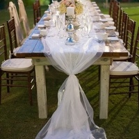 Sheer Table Runner