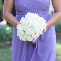 Spring Bridesmaid Bouquets