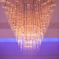 Glam Chandeliers