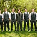1396639083 thumb photo preview relaxed illinois backyard wedding 10
