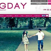 Capturing the Beautiful Moments with Big Day Photography