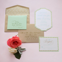 Gorgeous Invitations
