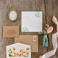 17 Spring Wedding Ideas We Love