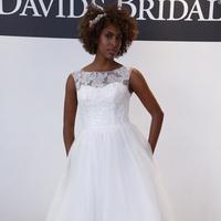 David's Bridal Spring 2015
