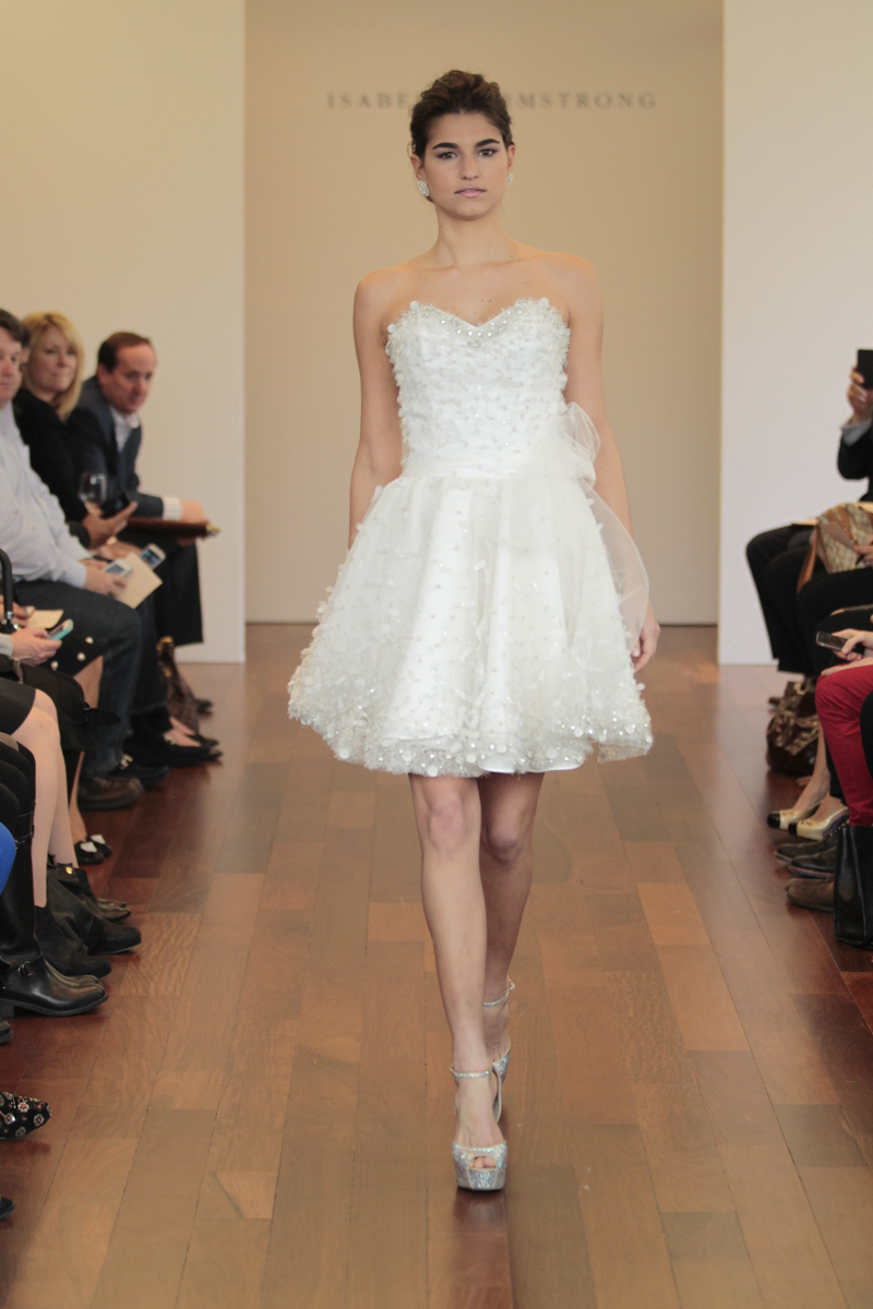 Isabelle Armstrong Spring 2015