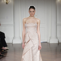 Peter Langner Evening Wear Spring 2015