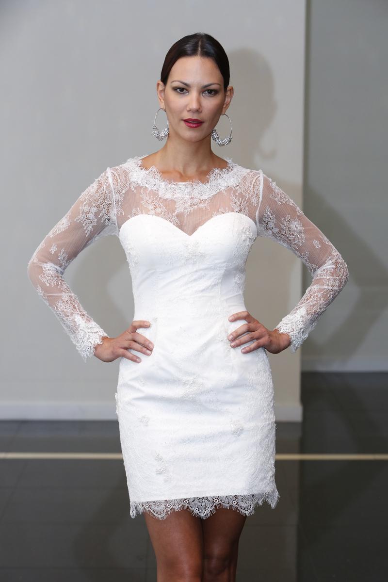 Yumi Katsura Spring 2015