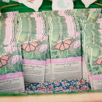 Wild Flower Seed Packets