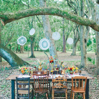 Hanging Tree Decor