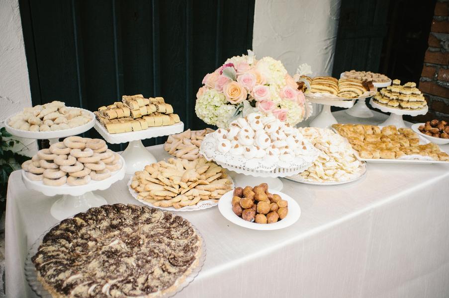 Cookies Galore!