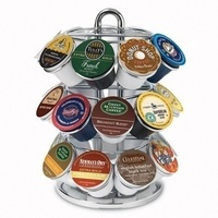 Keurig® K-Cup® Portion Pack Carousel