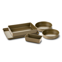 Calphalon Simply Calphalon 5-pc. Bakeware Set