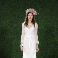 15 Wow-Worthy Wedding Dresses from Spring 2015