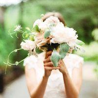 Garden Peony Bouquet
