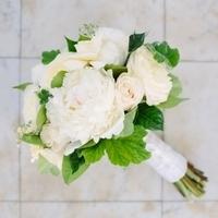 Classic Garden Bouquet