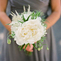 Garden Bridesmaid Bouquet