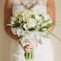 Romantic Vintage Style Bouquet