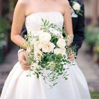 Ivy Garden Bouquet