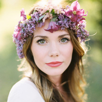 8 Must-Try Spring Make-Up Ideas