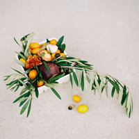 Kumquat Centerpiece