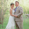 1398786940 thumb photo preview vintage rustic idaho wedding 32